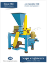 Classifier Mills