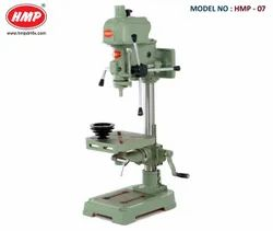 HMP Pillar Drilling Machine