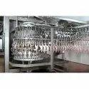 Chicken Processing Plant