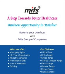 PCD Pharma Franchise In Raichur
