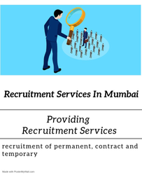 Hotel Staff Recruitment Services In Mumbai