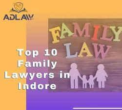Top 10 Family Lawyers in Indore