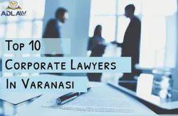 Top 10 Corporate Lawyers in Varanasi