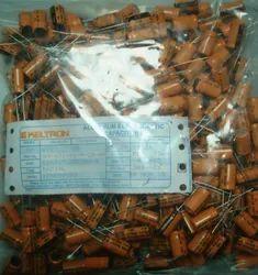 470 MFD / 35 VDC Capacitor