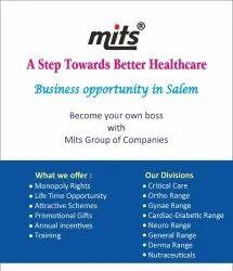 PCD Pharma Franchise In Salem