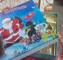 Christmas Chocolate Boxes