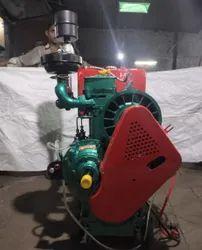 Sunfield Single Phase 15 Kva Diesel Generator Set