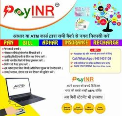 PayINR Payment Services