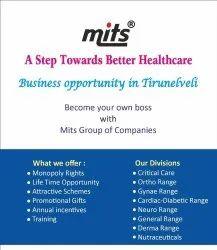 PCD Pharma Franchise In Tirunelveli