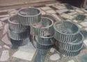 Riello Burner Fan Wheel