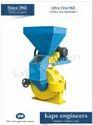 Ultra Fine Grinding Mill