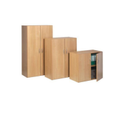 Wooden Office Cabinet
