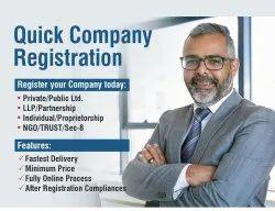 Sole Proprietorship Registration, Pan India