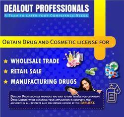 Drug License Consultants In Gurgaon