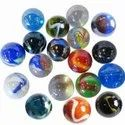 Toy Glass Marble