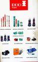 Jai Sai Enterprises Ekki- Deccan  Motor & Pumps