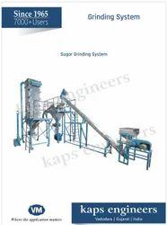 Fine Sugar Grinding System