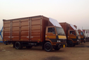 Local Logistics Services