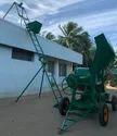 10.7 HH Multi Mixer Machine With Ladder