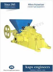 Pulverizer Equipments