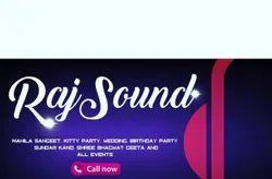 Raj Sound System