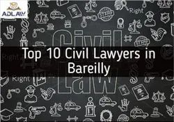 Top 10 Civil Lawyers in Bareilly