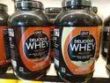 Qnt Nutrition, Non Prescription, Treatment: Muscle Quality