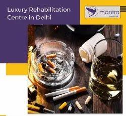 Luxury Rehabilitation Centre in Delhi