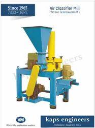 Multi Rotor Mill