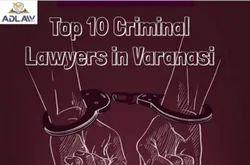 Top  10 Criminal Lawyers in Varanasi
