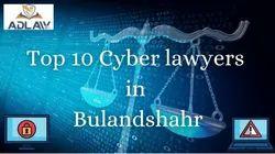 Top 10 Cyber Lawyers in Bulandshahr
