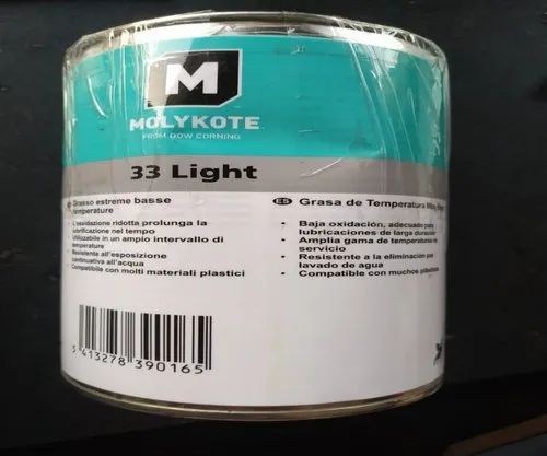 Molykote 33 Light Grease