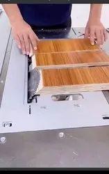 Wood Cutting Table Saw