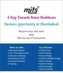 PCD Pharma Franchise In Thoothukudi