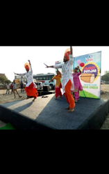 Chandigarh Musical Group & Punjabi Dhol