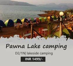 Camping & Farm Stay at Lonavala Pawna Lake