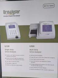 Portable Urine Analyser  U120 Single Strip Urine Analyser