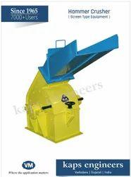Lump Breaking Mill