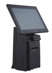 Posiflex HS2414 W All In One POS System
