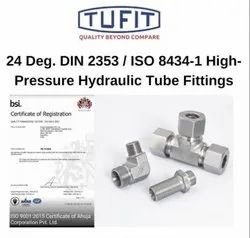 Tufit Tube  Sizes,Tolerancees And Pressure Rattings