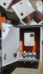 L&T 5HP Solar Pump Controller