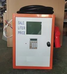 Bio Diesel Dispenser