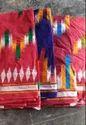 Formal Wear Pure Cotton Printed Saree