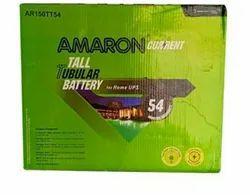 Amaron AR150TT54 Tall Tubular Battery, 150 AH