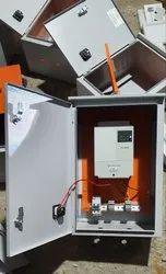 L&T 3HP Solar Pump Controller
