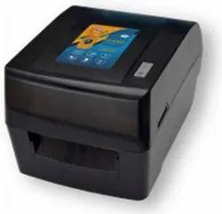 TVS Desktop Barcode & Label Printer, LP 46 NEO, Max Print Width: 4.09 inches