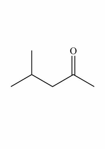 Methyl Isobutyl Ketone, C6H12O, CAS No. 108-10-1