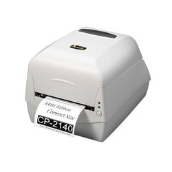 Argox Desktop Barcode & Label Printer, CP-2140, Max Print Width: 4.1 inches