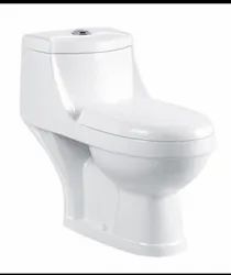 One Piece Toilet Washdown Str 98850