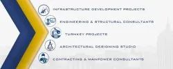 Commercial Engineering Consultancy, Pan India